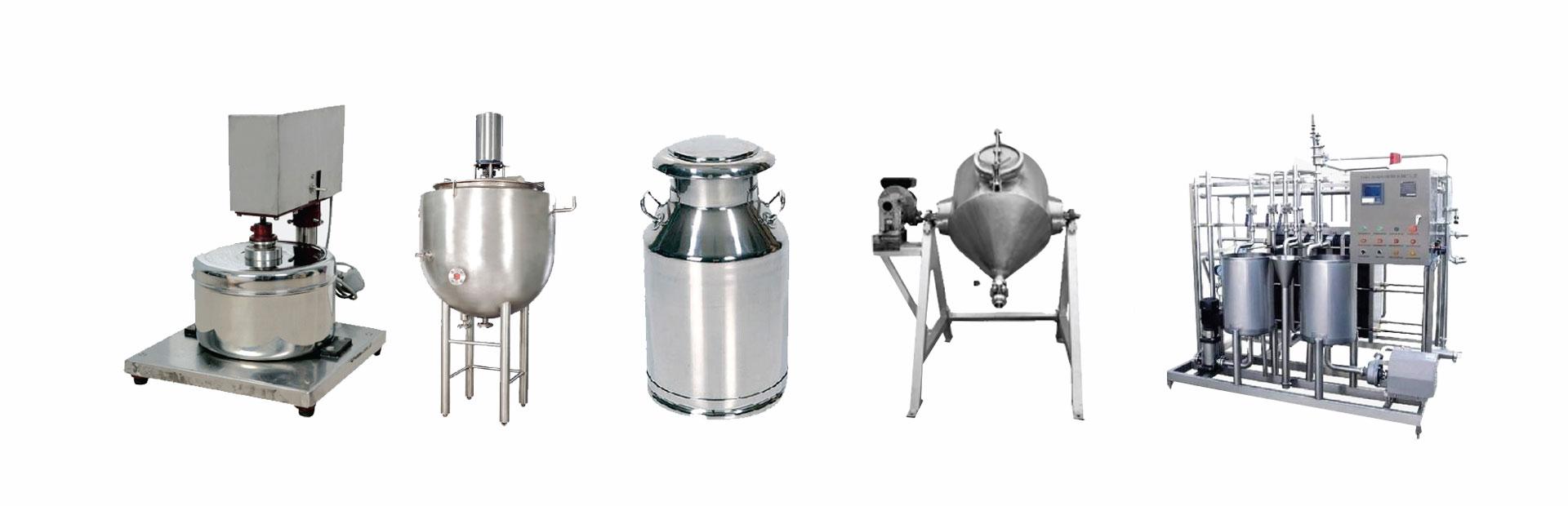 dairy-equipment
